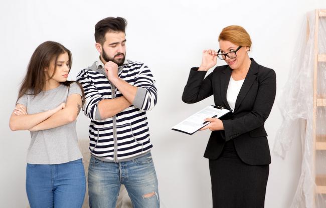 Мошенничество с арендой квартир: популярные мошеннические схемы при аренде жилья