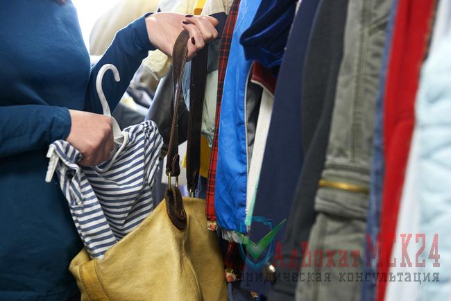 Наказание за кражу в магазине, какая грозит статья за воровство в супермаркетах и торговых центрах